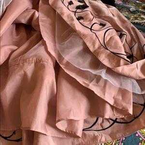 S.L. Fashions Dresses - Macy's SL Fashions Prom/Cocktail Party Dress